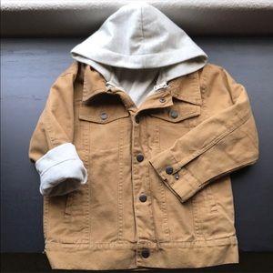 Other - Boys Levi's jacket